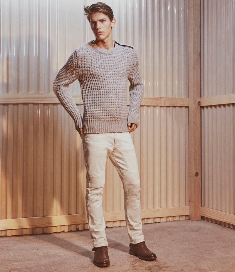 Belstaff Woodhurst Sweater