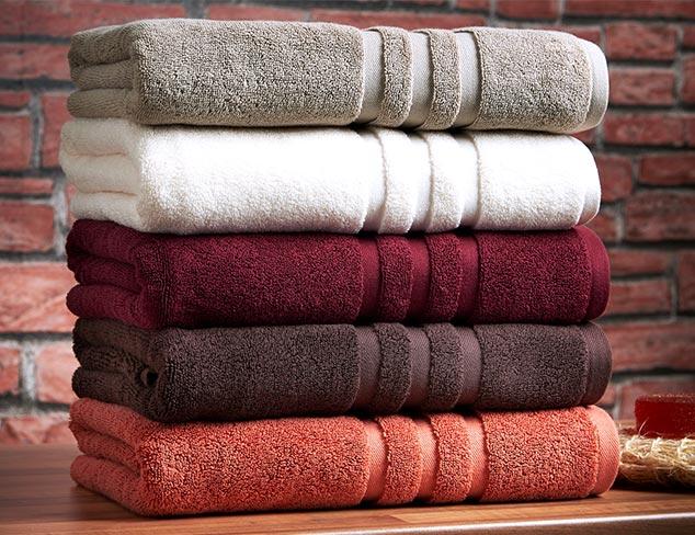 Best Sellers Bath Towels & More at MYHABIT