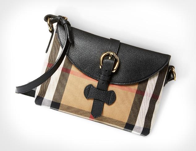 Burberry Handbags & Accessories at MYHABIT