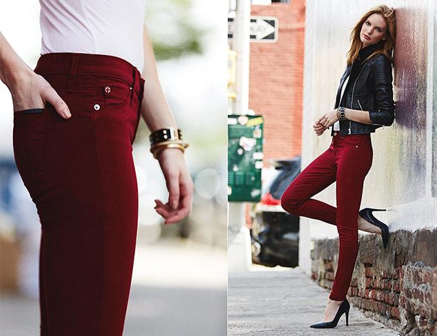 Denim Favorites James Jeans & More at MYHABIT