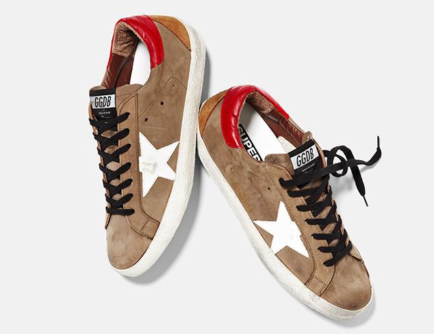 Designer Sneakers at MYHABIT