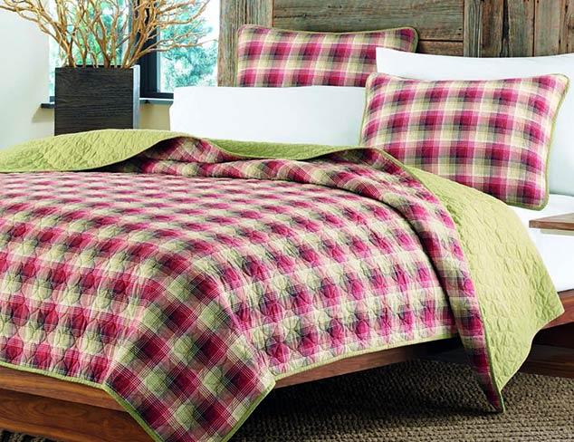 Dorm Necessities Bedding at MYHABIT