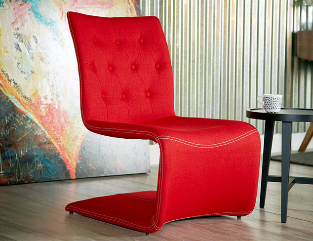 Furniture Feature The Statement Piece at MYHABIT