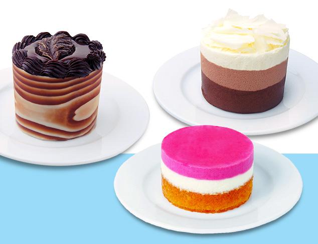 Galaxy Desserts at MYHABIT