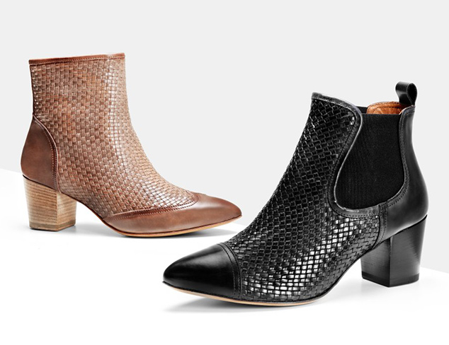 Get in Step Booties & Ankle Boots at MYHABIT