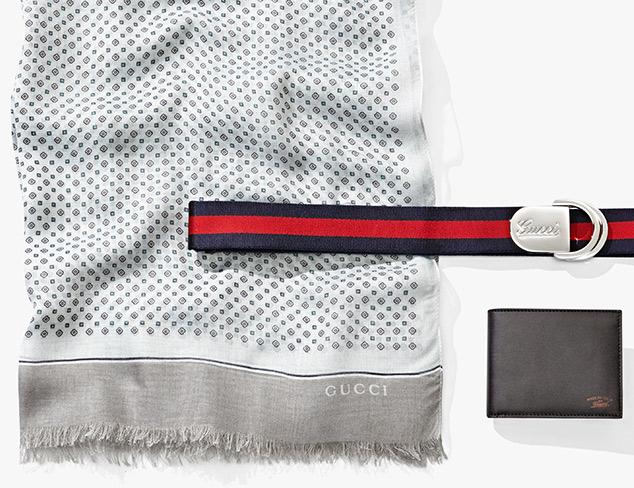 Gucci Accessories at MYHABIT