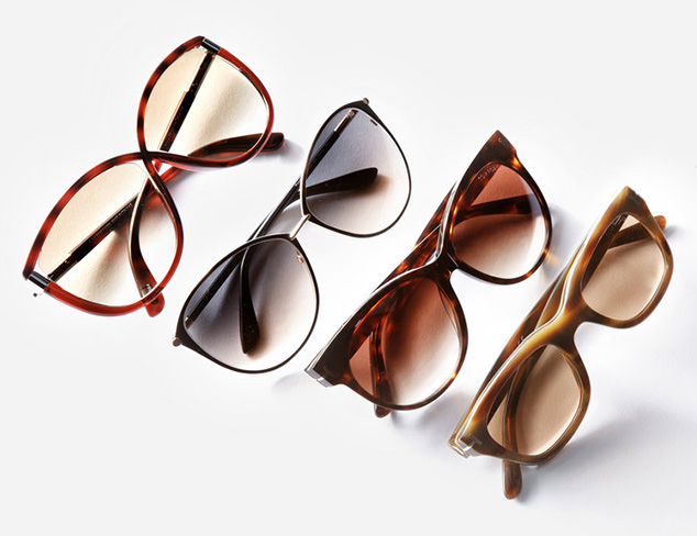 Just $15 Everyday Shades feat. Bob Mackie at MYHABIT
