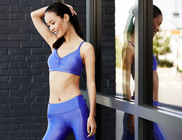Koral Activewear & 4thavenue at MYHABIT