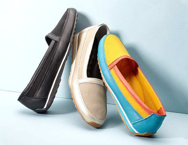 Made for Walking Flats at MYHABIT