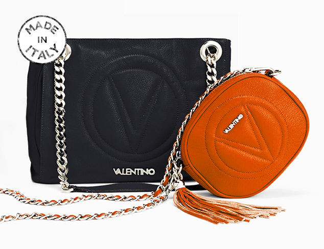 Made in Italy Handbags at MYHABIT