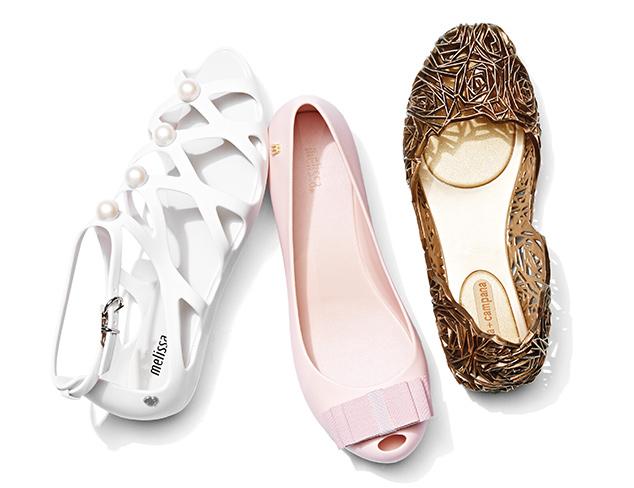 Melissa Shoes at MYHABIT