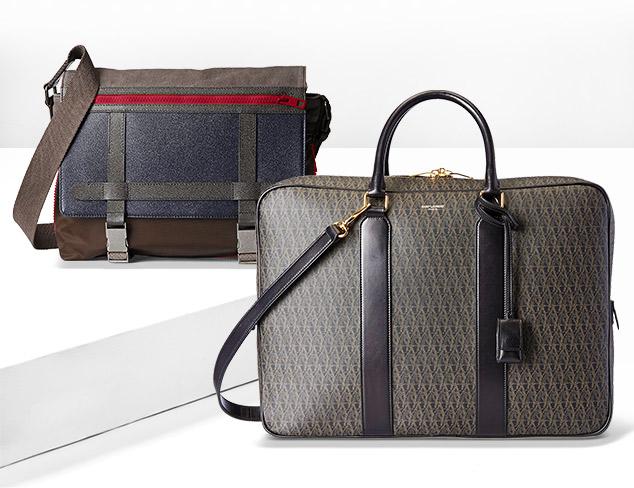 Modern Bags & Accessories feat. Dolce & Gabbana at MYHABIT