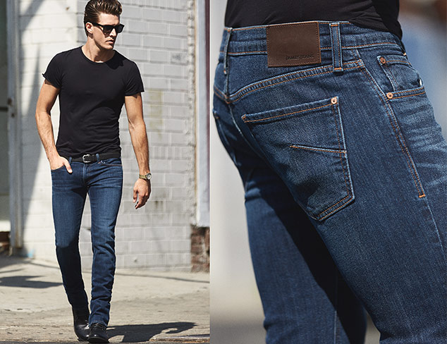 New Arrivals James Jeans at MYHABIT