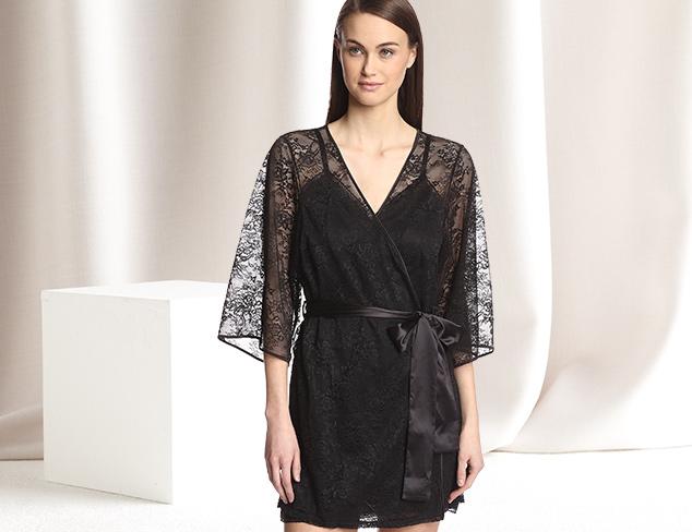 Nightime Chic Sleepwear & Robes at MYHABIT