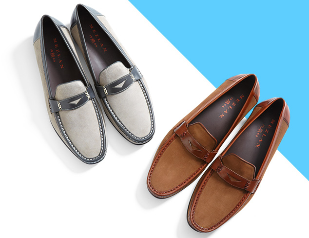 No Need for Laces Loafers & Slip Ons at MYHABIT