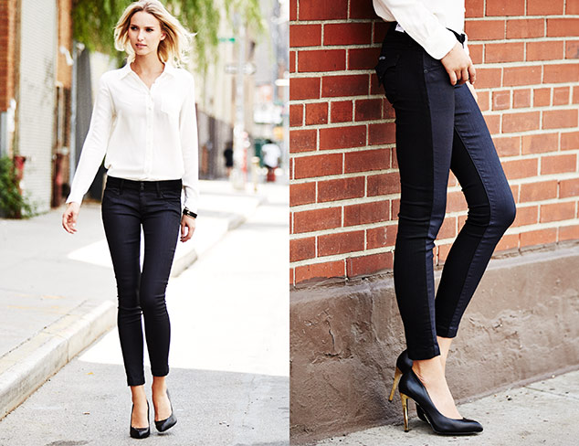 On Our List Skinny Jeans & More at MYHABIT