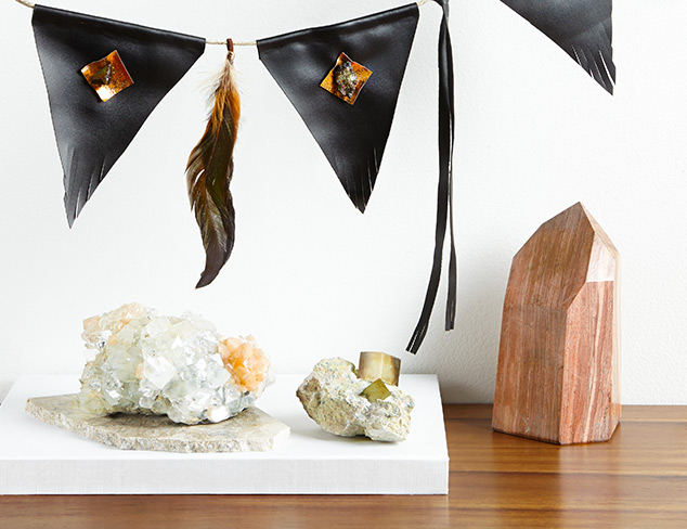 One-of-a-Kind Minerals by Aviva Stanoff at MYHABIT