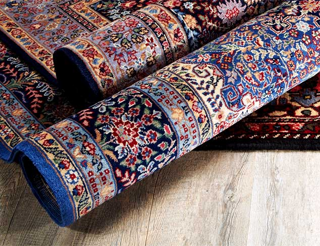 One-of-a-Kind Rug Gallery at MYHABIT