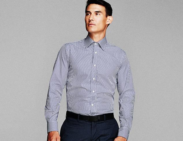 Saint Laurent Dress Shirts at MYHABIT
