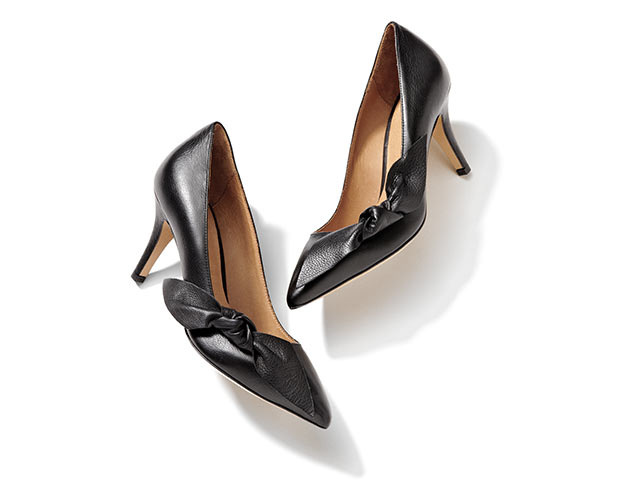 Shoes from Designers We Love at MYHABIT