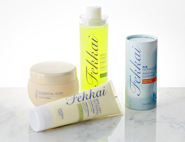 Skip the Salon Haircare feat. Fekkai at MYHABIT