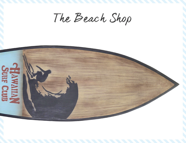 The Beach Shop at MYHABIT