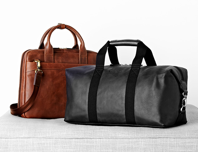 The Daily Commute Bags, Wallets & More at MYHABIT