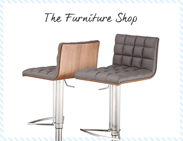 The Furniture Shop Dining Room Essentials at MYHABIT
