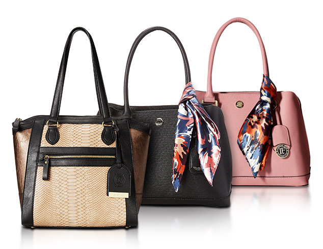 The Latest Handbags at MYHABIT