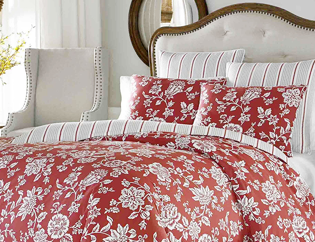 Up to 70 Off Floral Bedding at MYHABIT