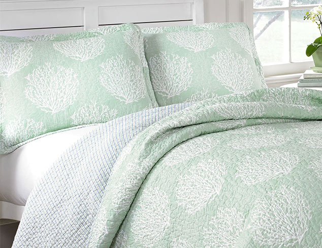 Up To 70 Off Laura Ashley Bedding at MYHABIT