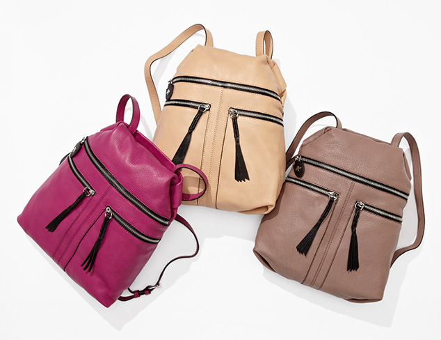 Up to 75 Off orYANY Handbags at MYHABIT