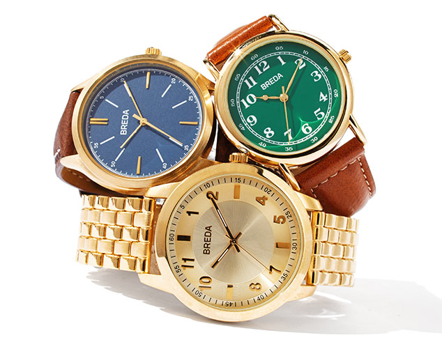 Up to 80 Off Breda Watches at MYHABIT