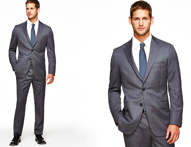 Up to 80 Off Suiting feat. Hickey Freeman at MYHABIT