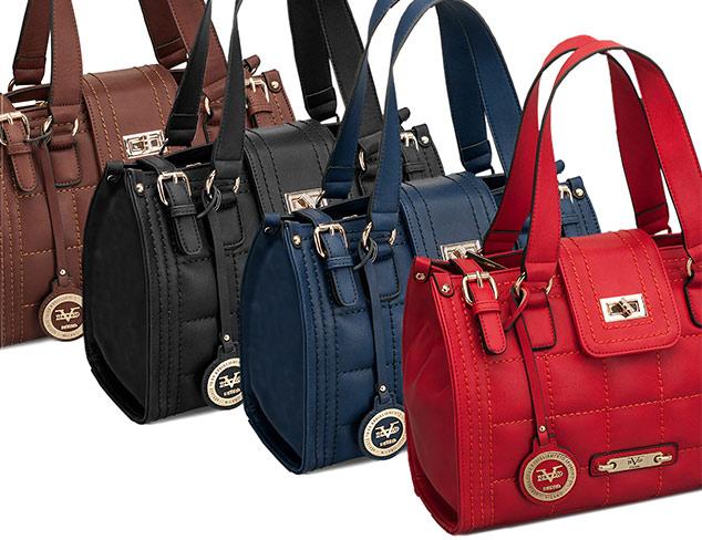 Versace 19V69 Italia Handbags at MYHABIT