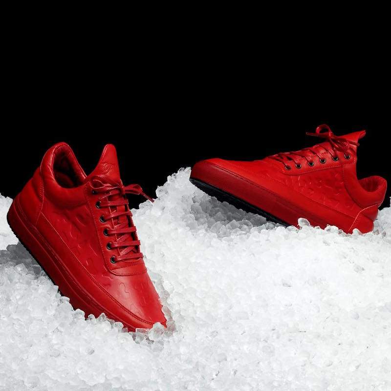 Barneys New York x Filling Pieces BNY Sole Series_2