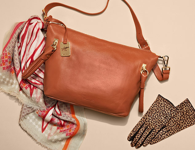 Complete Your Look Accessories at MYHABIT