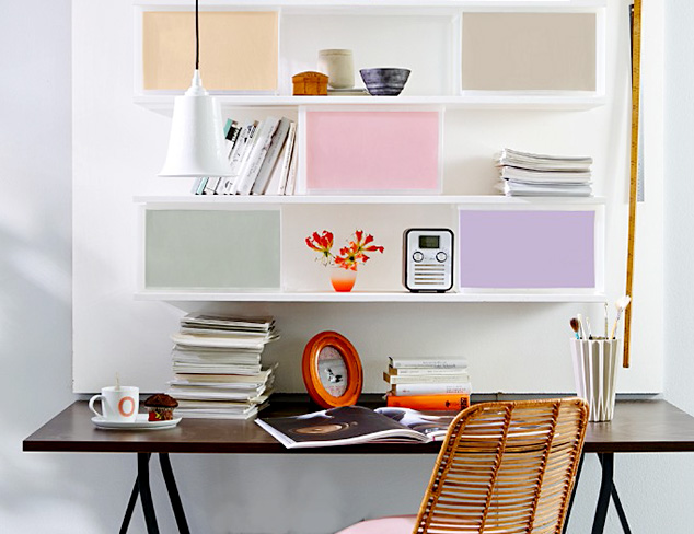 Decorate Your Office Chic Accents & Décor at MYHABIT