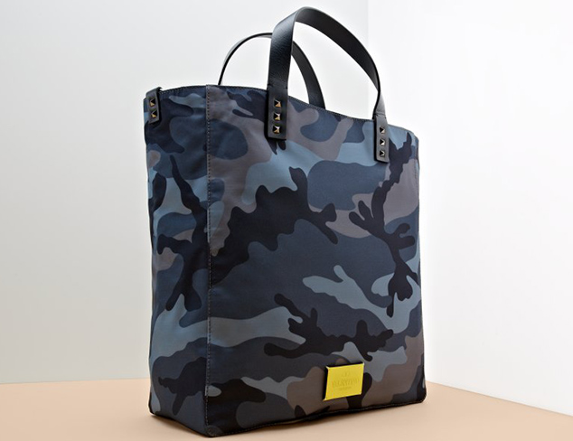Designer Bags feat. Valentino at MYHABIT