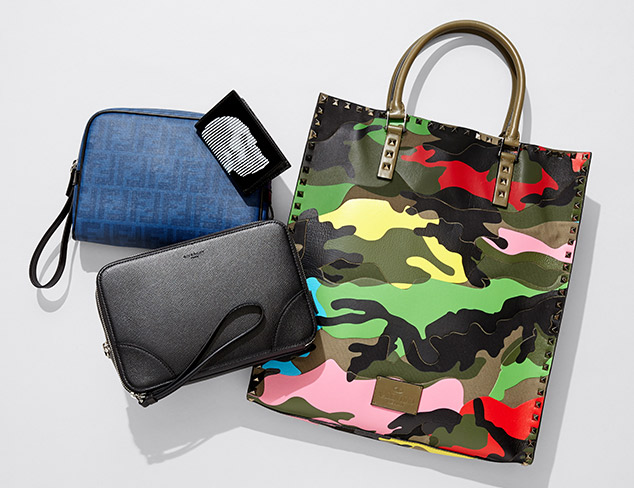 Designer Bags & Wallets feat. Givenchy at MYHABIT