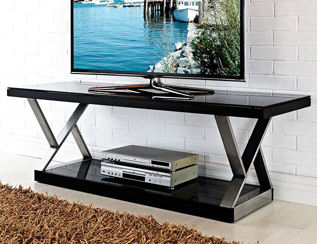Display & Store Media Cabinets at MYHABIT