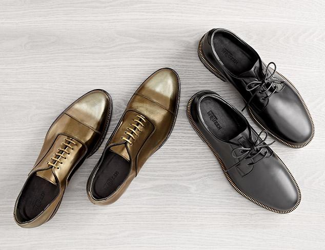 Distinguished Style Dress Shoes at MYHABIT