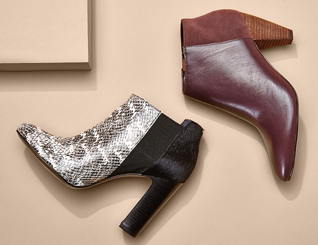 Fall Staple The Ankle Boot at MYHABIT