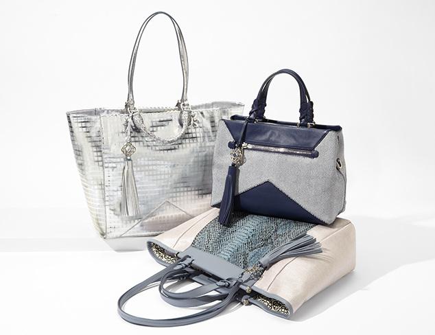 Handbags from RAFE NEW YORK & More at MYHABIT
