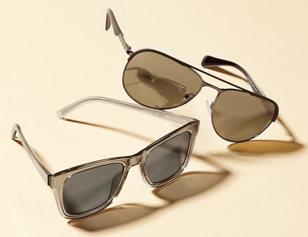 Made in the Shade Sunglasses at MYHABIT