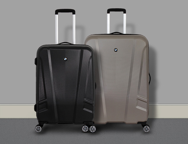 New Markdowns BMW Luggage at MYHABIT