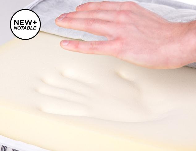 New to MyHabit Gel & Memory Foam Bedding at MYHABIT