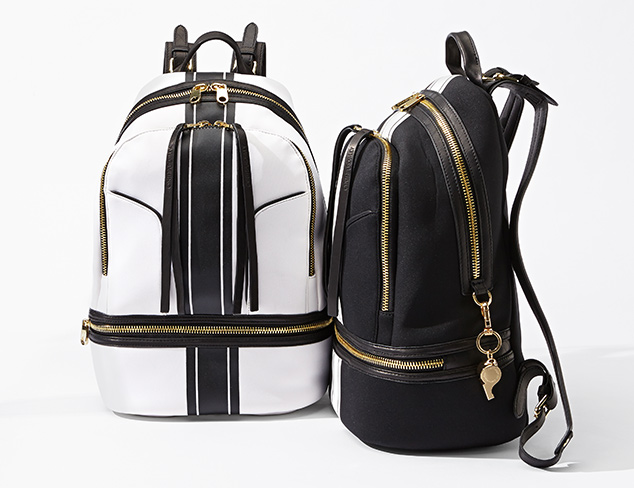 On-the-Go Greats Backpacks at MYHABIT