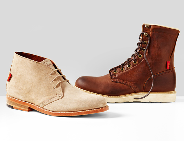 Outdoor Essentials Boots at MYHABIT