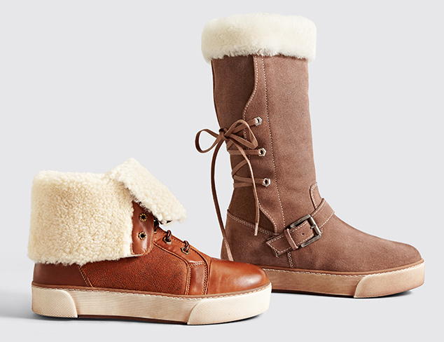 Pegia Boots at MYHABIT